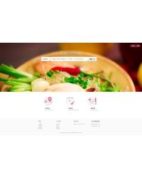 外卖人订餐系统 微信订餐+wap订餐+快捷订餐在线支付+订位+跑腿 NO.161